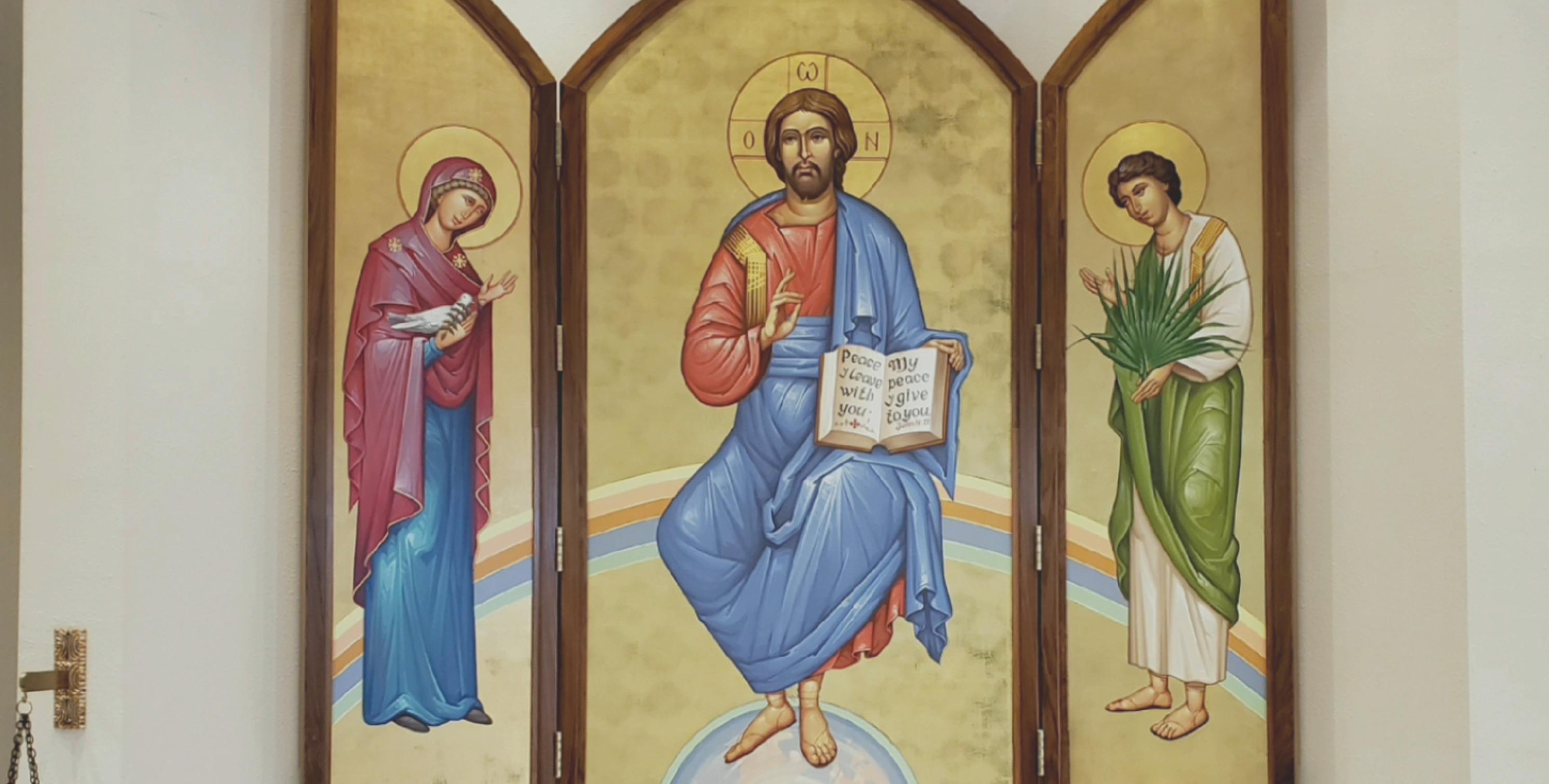 Our Lady of Peace Catholic Church | South Carolina