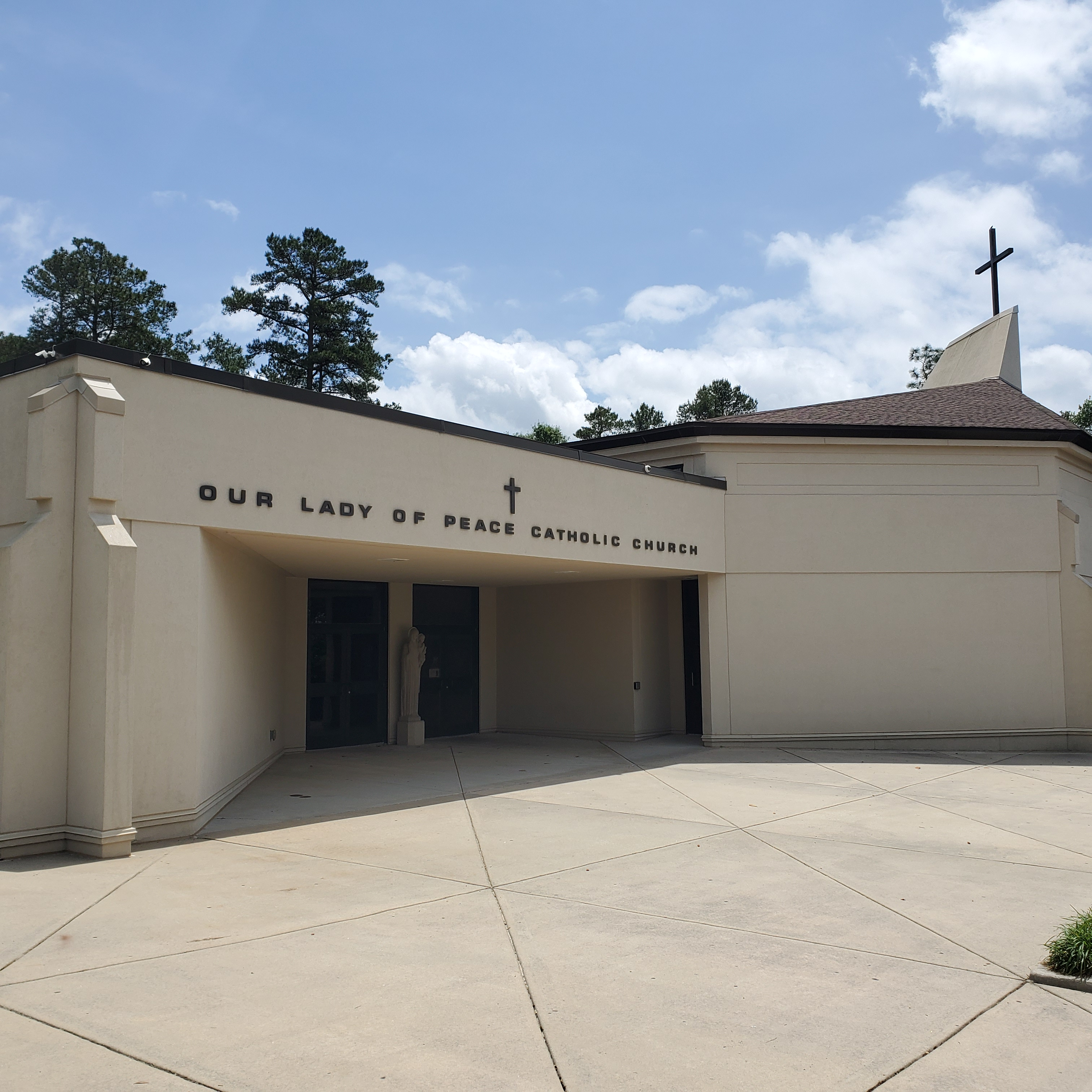 Our Lady of Peace Catholic Church | South Carolina