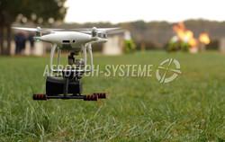 Accessoire Drone Haut Parleur