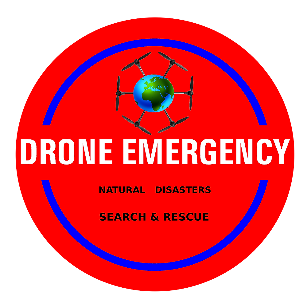 Logo Drone-Emergency.com