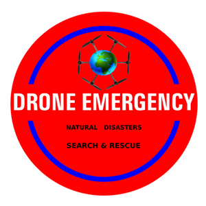 Logo Drone-Emergency.com