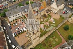 Abbaye de Déols 1