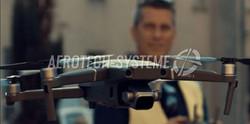 Outil de travail Drone 2020