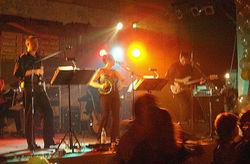 Silvester 2008 Brühl