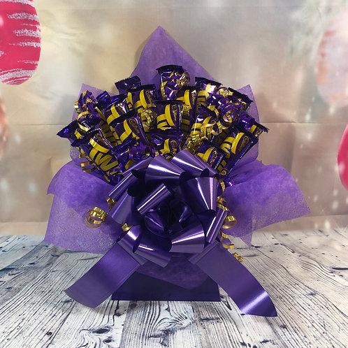 Cadburys Twirl Bouquet