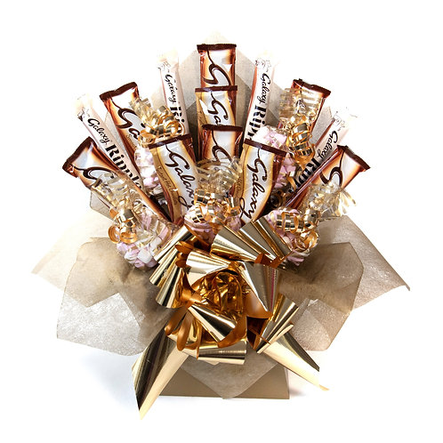 Galaxy Hot Chocolate Bouquet