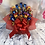 Thumbnail: Assorted Chocolate Biscuits Bouquet
