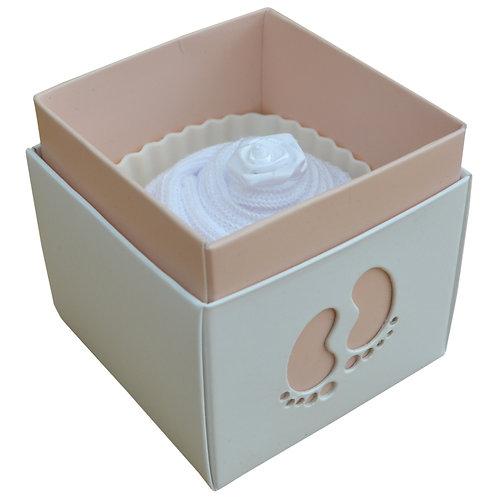 Unisex Sock Cup Cake