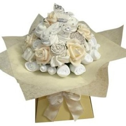 Neutral Cream Baby Bouquet