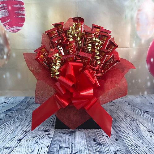Bournville Chocolate Bouquet