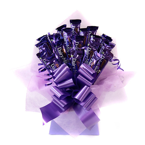 Cadburys Dairy Milk Bouquet