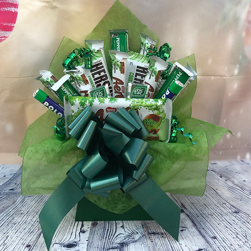 Mint Chocolate & Sweet Bouquet
