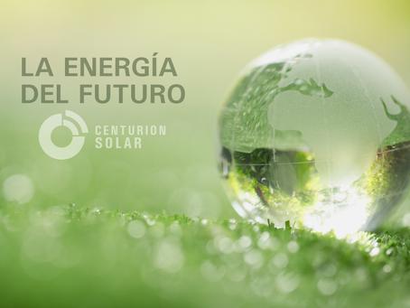 La energía del futuro que puede mitigar el cambio climático
