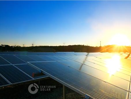 10 beneficios del uso de energía solar