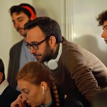 Maschile Singolare, l'intervista ai registi Alessandro Guida e Matteo Pilati