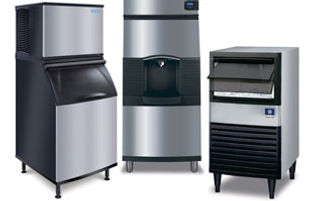 Refrigeration / ice maker units