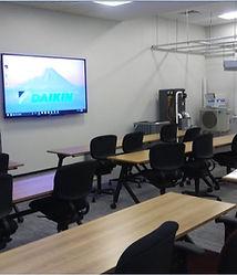 Training Room Denver