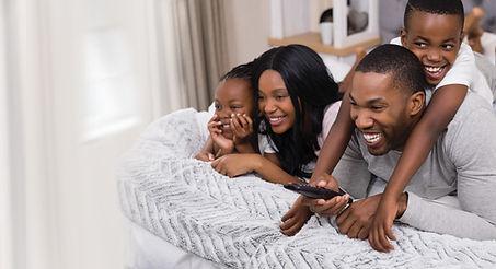 Daikin comfort Pro - Family