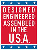Goodman, Designed, Engineered, Assembled in the USA