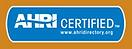 AHRI Certified Seal - Stevens Equipment Supply