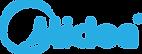 Midea logo
