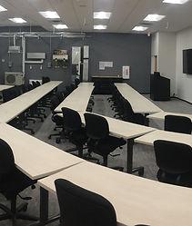 Eagan Training Room