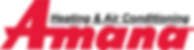 Amana Heating & Air Conditioning logo
