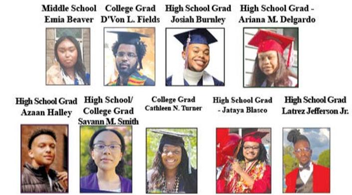 Salute to 2021 Grads | Newspaper in Seattle