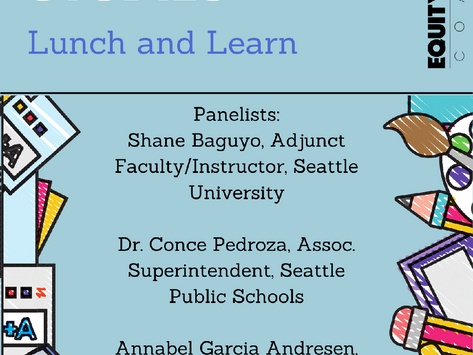 Decolonizing Disability StudiesLunch and Learn