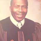 In Loving Memory Reverend Levi Bell