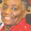 In Loving Memory of Rubye Lee McCullar