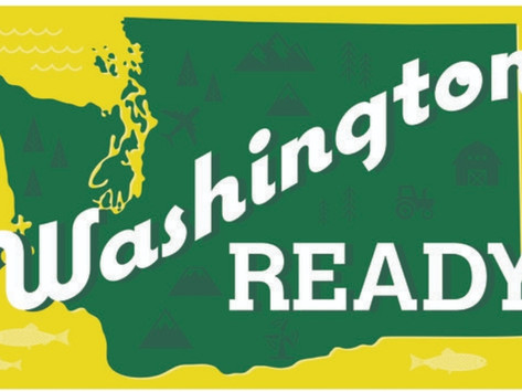 Washington ready for reopening, but some COVID-19 precautions remain