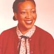In Loving Memory of Thianesia Behne Gaskins