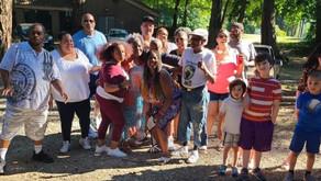 Happy Birthday Sheri Rene Jackson-Ferguson July 3, 2021 Love your Daddy, Family and Friends