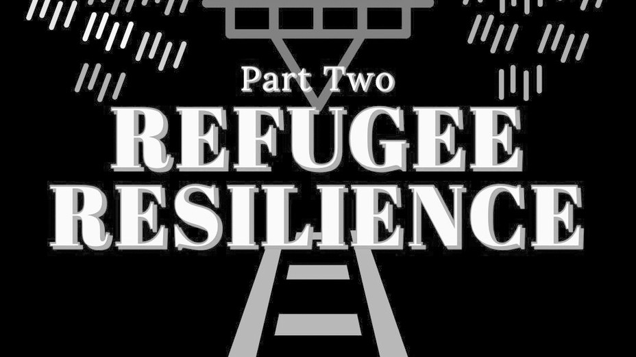 WOW by Char, Refugee Resilience Part 2