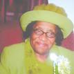 In Loving Memory of Clara Mary Houston, D.D