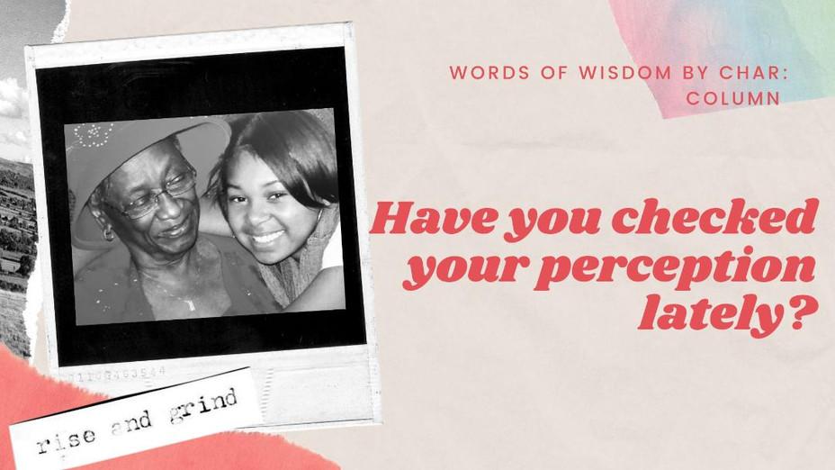 Chardonnay Beaver - Words of Wisdom Influential Speaker, Storyteller, Creator of WOWbyChar, and UW
