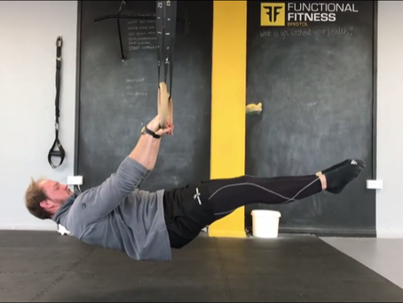 Calisthenics is the in-trend fitness craze..and it has major health benefits!