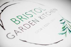 Bristol Garden Kitchen