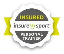 Insure 4 Sport Badge