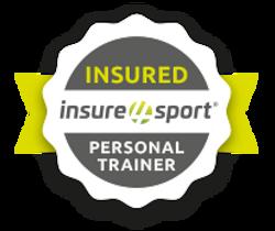 Insure 4 Sport Badge
