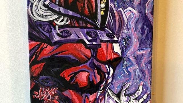Magneto original