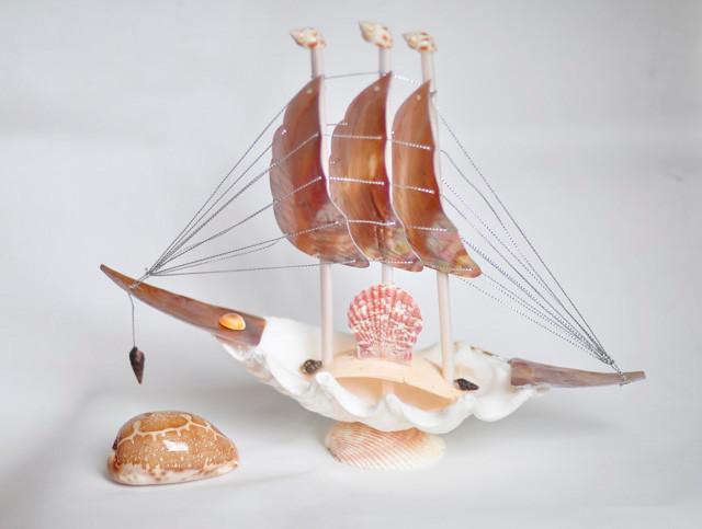 Khám phá các shop quà lưu niệm ở Vũng Tàu