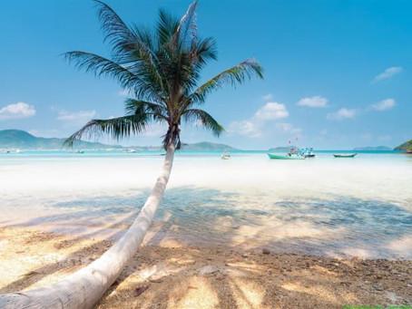 Những bãi biển Phú Quốc đáng ghé thăm nhất