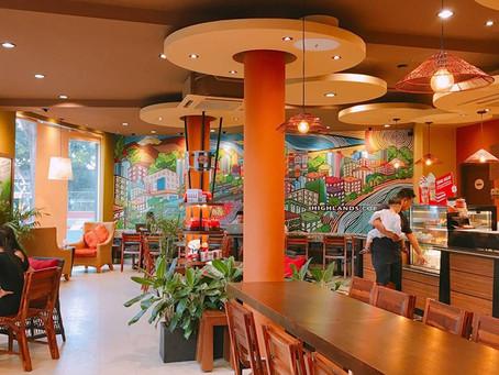 Những quán cafe view đẹp tại Vũng Tàu