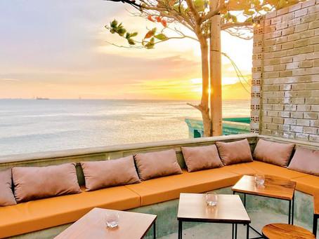 Gợi ý 07 quán cafe view biển đẹp ngỡ ngàng tại Vũng Tàu