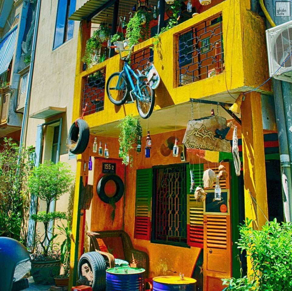 Cập nhất quán cafe chính xác năm 2020 tại Vũng Tàu