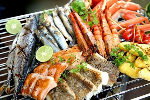 Địa điểm ăn uống giá rẻ tại Vũng Tàu