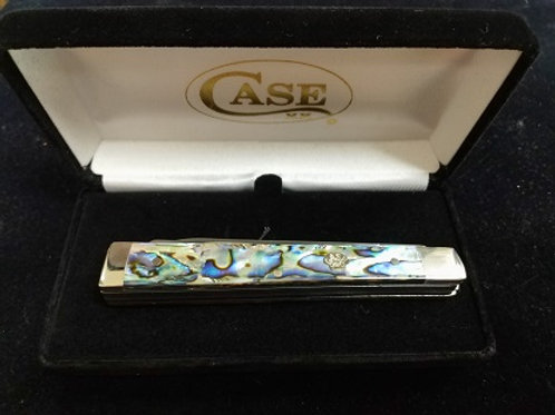 Abalone Doctor's Knife
