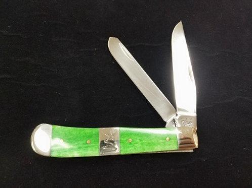 Smooth Green Bone Trapper